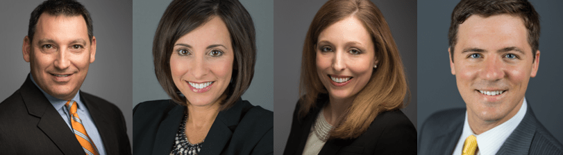 Super Lawyers Recognizes Four KPM Attorneys!