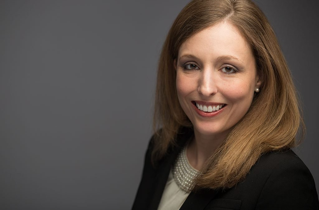 Rachel Riordan Named Virginia Super Lawyers Rising Star 5 Years Consequtively