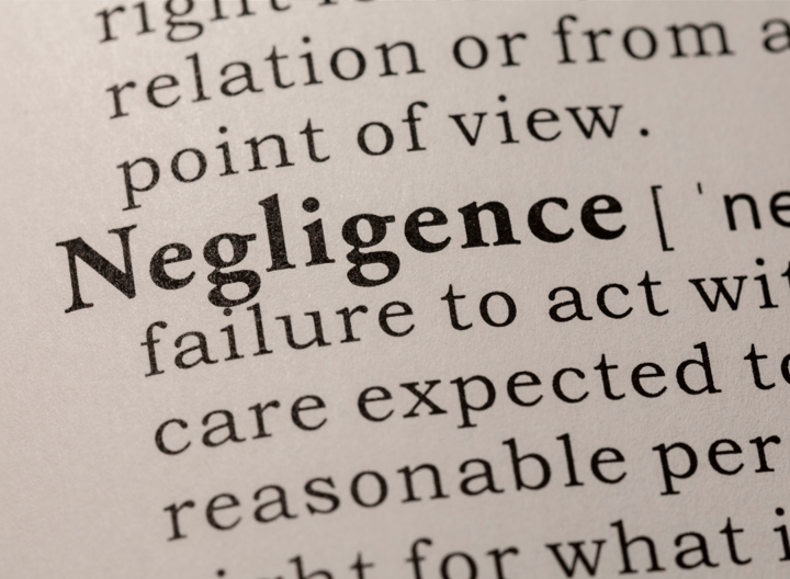 When Is A Tort Duty Owed? Understanding Virginia Negligence Law